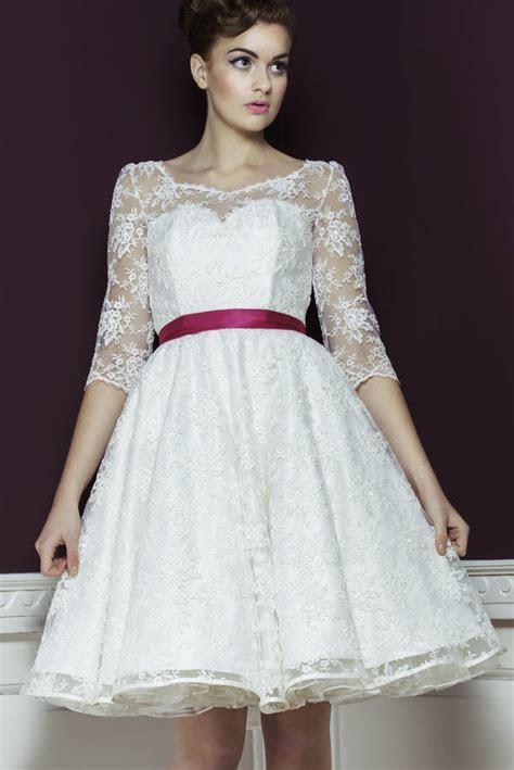 25 Stunning Lace Wedding Dresses Ideas   Wohh Wedding