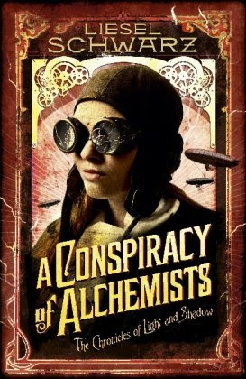 A Conspiracy of Alchemists