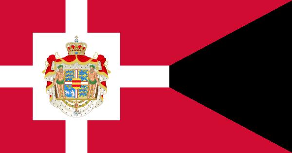 File:Royal Standard of Denmark.svg