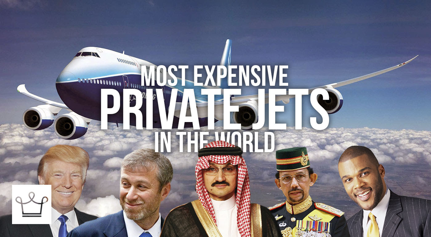 Most Expensive Private Jets In The World 2017 Aluxcom