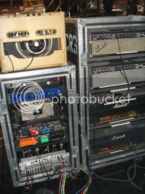 Lenny Kravitz Gear
