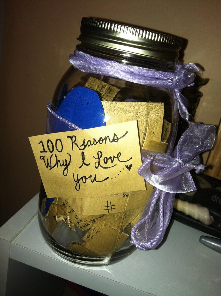 365 Reasons Why I Love You Jar Beauty News