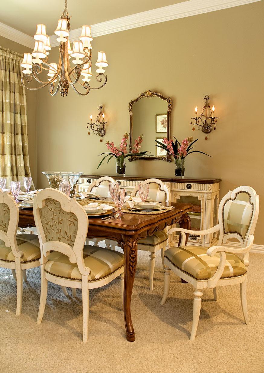 25 Farmhouse Dining Room Design Ideas - Decoration Love