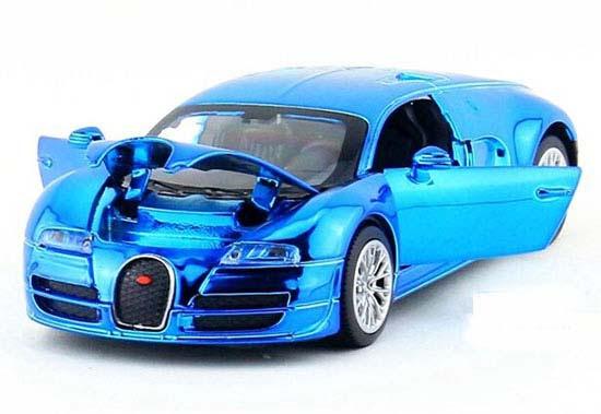 Kids Golden Purple Blue Red Diecast Bugatti Veyron Toy Nm02b520 Ezmotortoys Com
