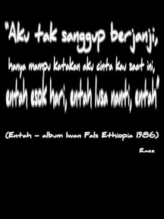 71 Koleksi Gambar Iwan Fals Ethiopia Terbaru