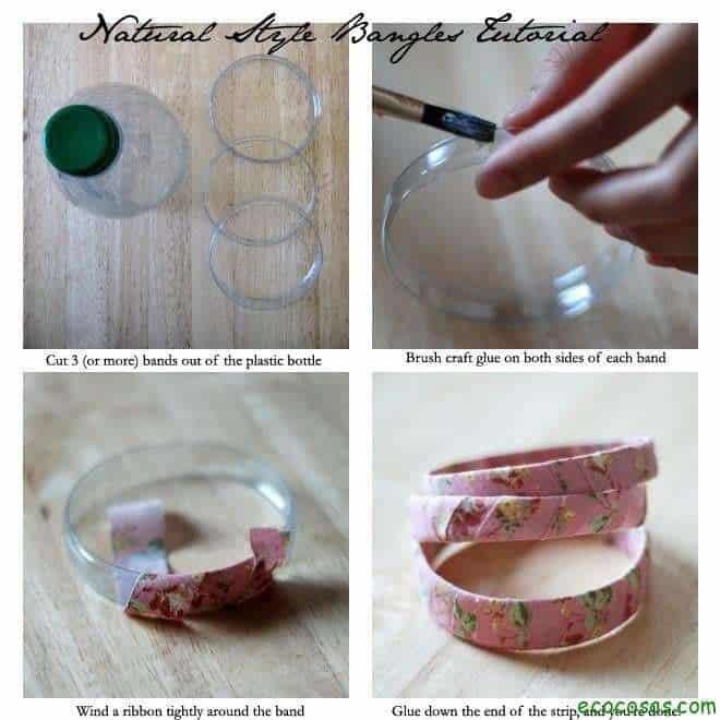 418110 181210005315313 1098502967 n Ideas para reciclar botellas de plástico