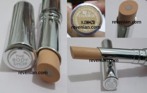 The Body Shop: Concealer All-In-One No.02 *
