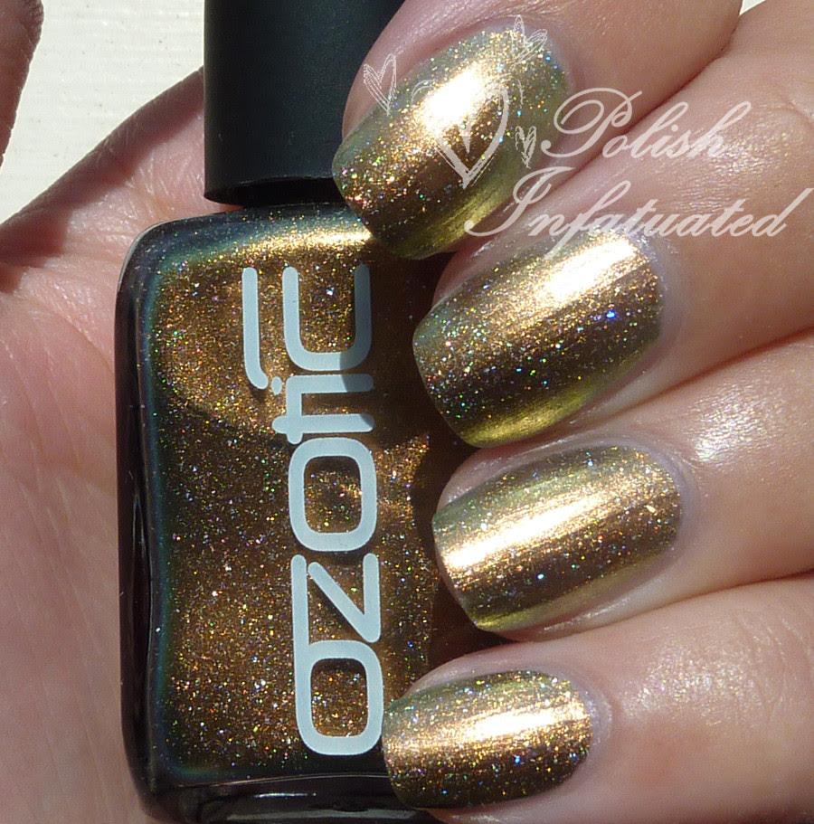 ozotic 910 2