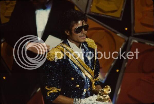 Remembering Michael Jackson...