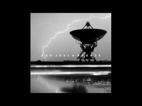 Bon Jovi - Bounce:歌詞+中文翻譯