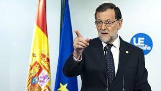 Rajoy comença el compte enrere per intentar formar un govern encapçalat per ell (EFE)