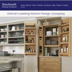 Www Benchmarkkitchens Co Uk Kitchens Oxford Sales Design Installation