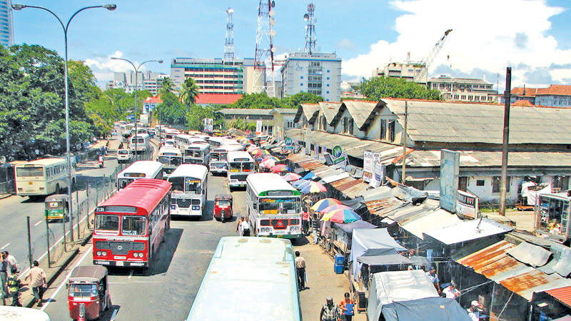 BETTER PUBLIC TRANSPORT TO EASE CONGESTION