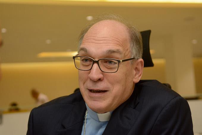 obispo masalles codigo penal 2018