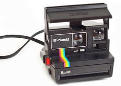 Polaroid Spirit