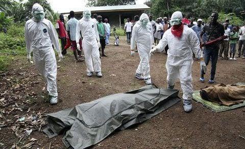O medo ao Ebola – Uma sociedade de risco: fabricar medos coletivos
