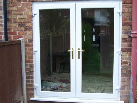 uPVC Doors - Front Doors, Double Doors, Sliding Patio ...