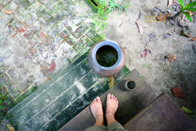 barefoot9