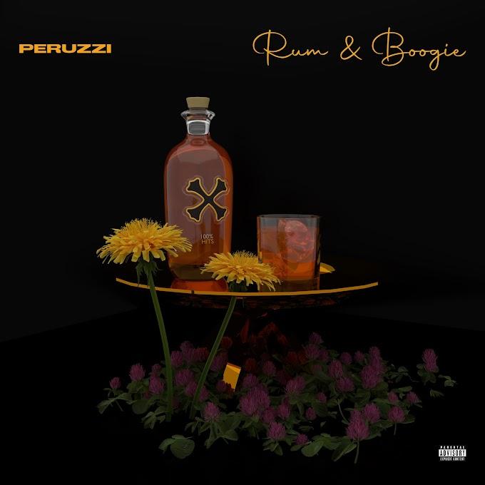 ALBUM : Peruzzi – Rum & Boogie