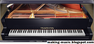 Music Making software apps programs