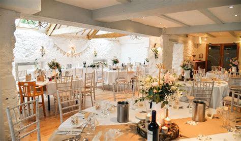 Bickley Mill Inn Wedding Venue Newton Abbott, Devon