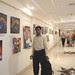 D V Kohinoor Art gallery