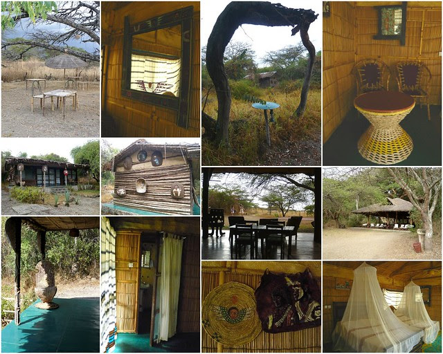 Wenney's Eco Lodge Ethiopia