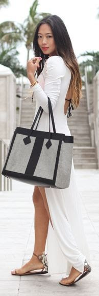 Jason Wu x St. Regis Grand Tourista Bag