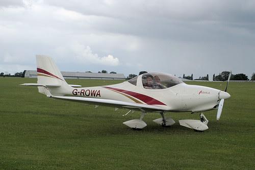 G-ROWA