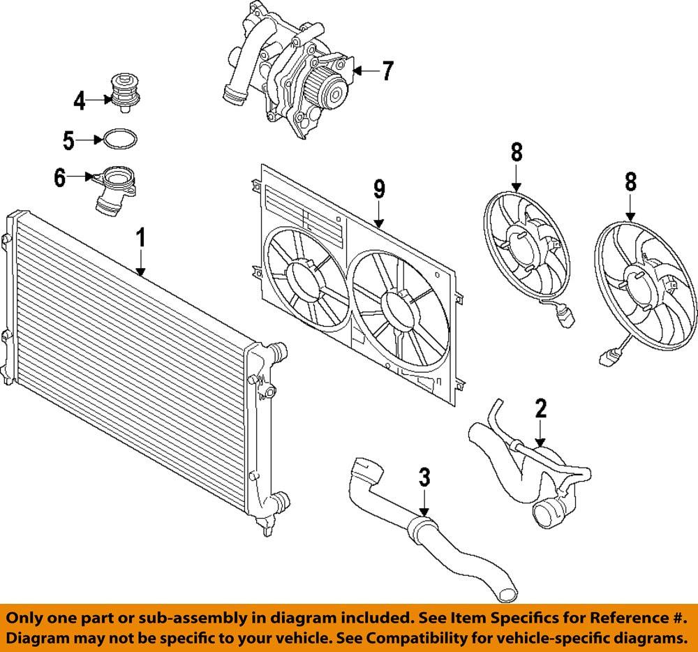 35 2002 Vw Passat Cooling System Diagram - Wiring Diagram List