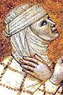 Clara de Rimini, Beata