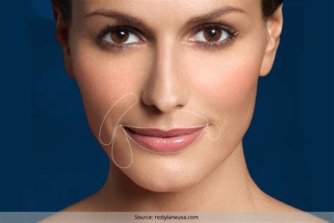 How To Get Rid Of Wrinkles Around Mouth With These Awesome