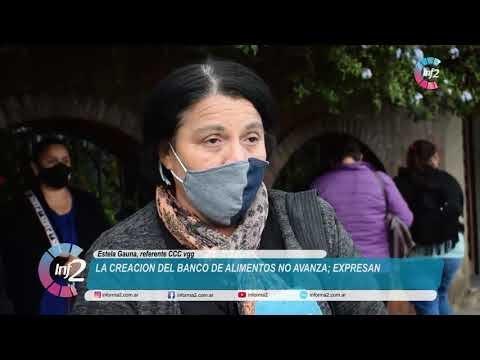 Organizaciones Sociales piden la Prorroga de la Emergencia Alimentaria