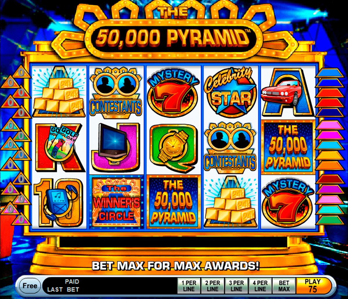 Casino slots play for free