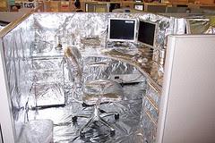 office wrapper