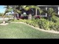 Low Maintenance Tropical Garden Design