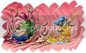 Hati-hati gejala kolesterol tinggi