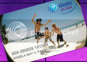 Cash-Out GCASH via ATM with GCASH Card