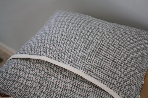 Pure Pillow (back)