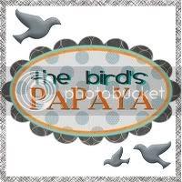 The Bird's Papaya