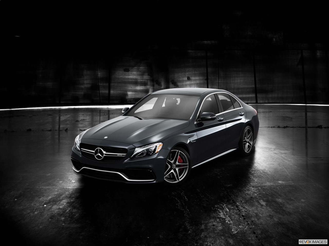 2016 Mercedes-Benz AMG® C63 Worcester | Wagner Mercedes ...