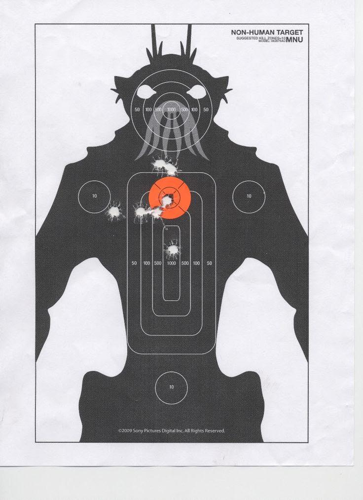BB Gun Targets Printable   BB Gun Targets Printable   aart ...