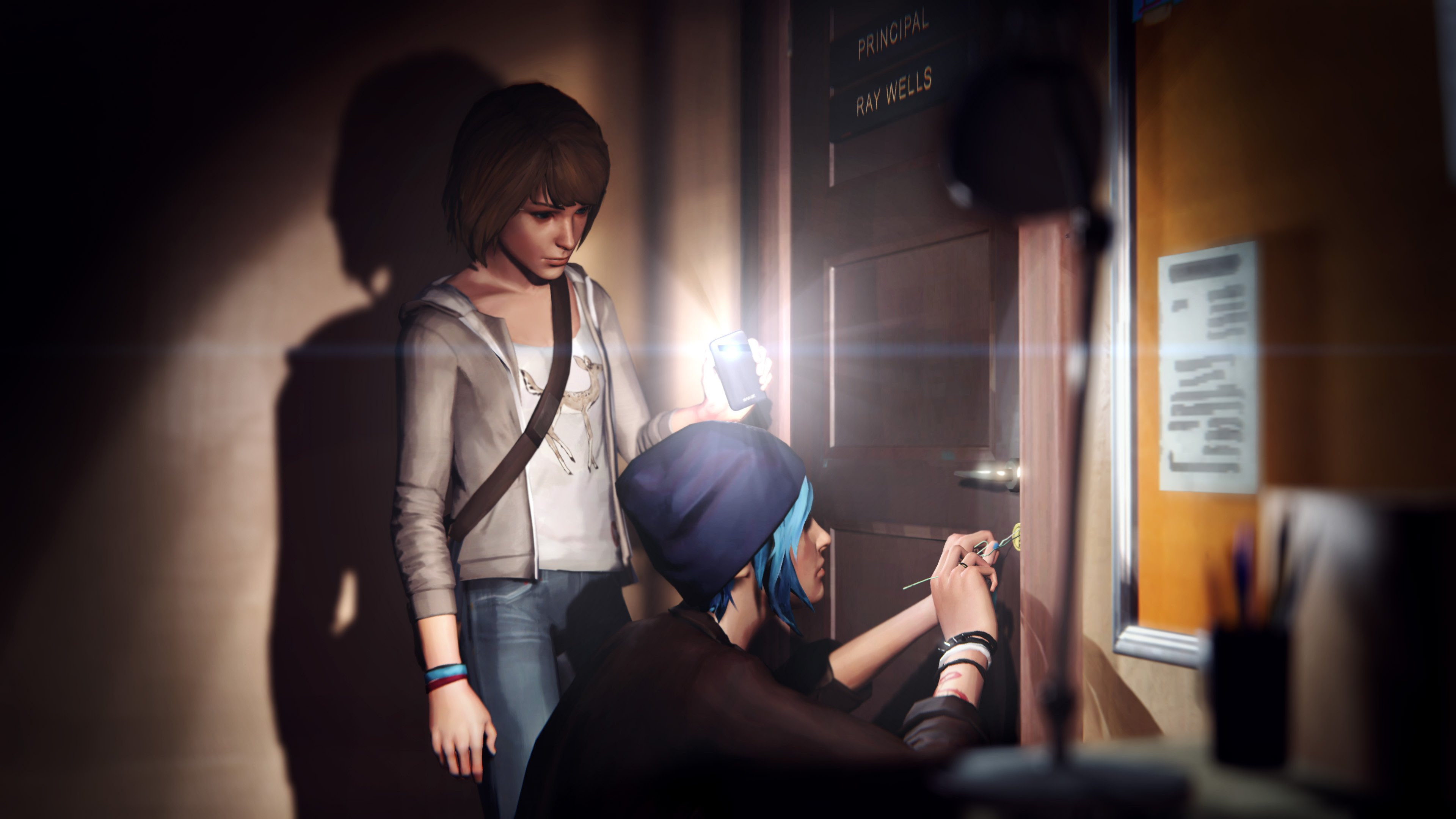 Life Is Strange Episode Three Optional Photos Guide