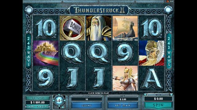 Игровой онлайн автомат Thunderstruck - описание.Онлайн автомат выполнен в классическом стиле и не требует особых сложностей для его освоения и/или изучения.Хабаровск