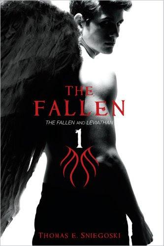 The Fallen 1: The Fallen and Leviathan by Thomas E. Sniegoski
