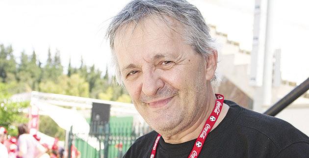 ΕΚΤΑΚΤΟ: Στο νοσοκομείο ο Γιώργος Γεωργίου