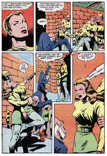 Planet Comics 37 - Mysta (July 1945) 06