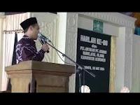 Membentengi Jamaah Haji dengan Ajaran Ahli Sunnah wal Jamaah