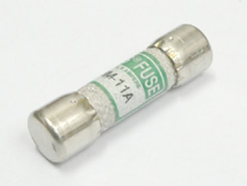 10 x Clip coccodrillo per 4mm CAVI DI MISURAZIONE MISURATORE DELLA BATTERIA Fluke Elettronica Hobby