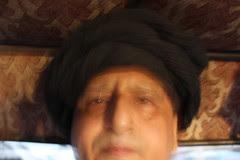 The Eyes of Faith .. Follower of Ahle Bayth by firoze shakir photographerno1
